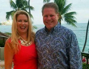 Mark & Mary Benson
